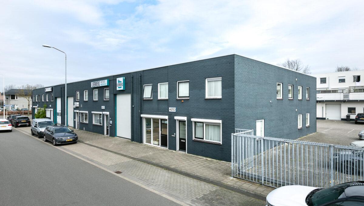 Ondernemingenweg 9 Eindhoven-01